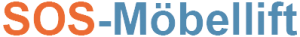 Möbellift mieten St. Gallen, Möbellift, SOS Möbellift
